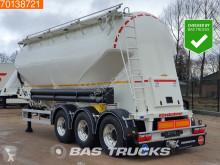 Náves cisterna Kässbohrer SSL-35 35m3 2x Liftachse *New Unused*