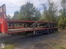 Náves valník Schmitz Cargobull Non spécifié
