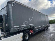 Rojo Trailer KT3 ST semi-trailer used heavy equipment transport