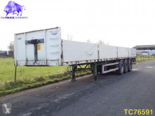 LAG flatbed semi-trailer Flatbed