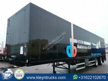 Semirremolque Floor FL012182 furgón usado