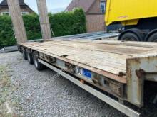 Sættevogn flatbed Müller-Mitteltal TS 3 Kompakt 30,0
