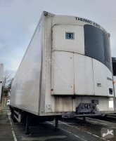 Frappa semi-trailer used mono temperature refrigerated