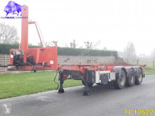 Trailer Asca Container Transport tweedehands containersysteem