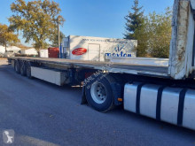 Lecitrailer semi-trailer used flatbed