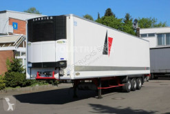 Chereau Carrier Vector 1850MT /Strom /Bi-Temp./SAF semi-trailer used refrigerated
