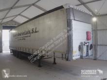 Semi remorque rideaux coulissants (plsc) Schmitz Cargobull Varios Curtainsider
