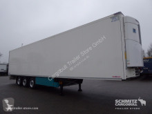Semirremolque isotérmica Schmitz Cargobull Tiefkühler Multitemp Doppelstock Trennwand