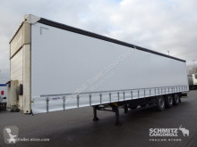 Semi remorque brasseur Schmitz Cargobull Curtainsider Standard Getränke