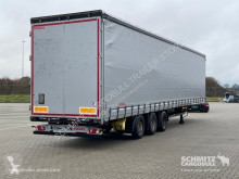 Trailer Kögel Curtainsider Mega tweedehands Schuifzeilen