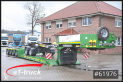 Trailer Faymonville STBZ-4VA, 4+2 Tele, Extandable, Dolly, TÜV 01/2022 tweedehands dieplader