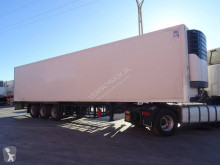 Zamboti S3 FRIGO FRC semi-trailer used refrigerated