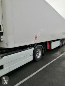 SOR 1950 MT semi-trailer used multi temperature refrigerated