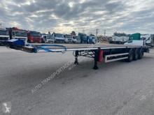 Trailor Semi-Reboque semi-trailer used flatbed