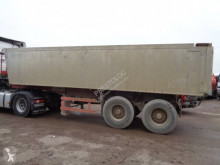 Kaiser semi-trailer used tipper