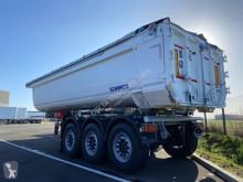 Semirimorchio ribaltabile Schmitz Cargobull SKI Portes universelles - Dispo immédiate