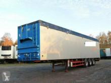 Legras WalkingfloorAufbau* 90m³ semi-trailer used moving floor