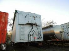 Sættevogn Legras Walkingfloor 90 cm³ bevægelig bund brugt