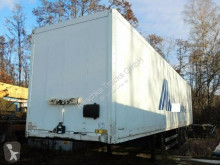 Sættevogn kassevogn Schmitz Cargobull Koffer