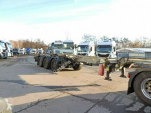 Trailer chassis Schmitz Cargobull SCF 24 Slider*Multifunktion*ADR* /20/20/30/40/45