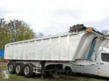 Benalu tipper semi-trailer Alukipper ca. 22.cm³