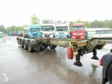 Schmitz Cargobull SCF 24 Slider*Multifunktion*ADR* /20/20/30/40/45 semi-trailer used chassis