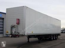 Félpótkocsi Schmitz Cargobull SCB*S3B*Portal*Schmitz-Achse* használt furgon