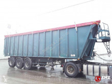 Trailer General Trailers Oplegger tweedehands kipper