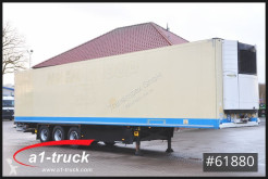 Schmitz Cargobull SKO24, Bi-Temp Vector 1850 MT, LBW, Doppelstock semi-trailer used refrigerated