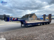 ACTM Lowbed 70000 KG, B 2,98 mtr +2x 0,36 mtr 3,5 inch kingpin semi-trailer used heavy equipment transport