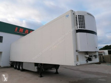 Schmitz Cargobull SKO 24 semi-trailer used mono temperature refrigerated