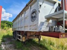 Wielton NW33 semi-trailer used tipper