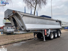 Benalu kipper semi-trailer used tipper