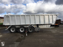 Benalu construction dump semi-trailer MultiRunner