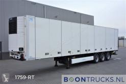 Semitrailer kylskåp mono-temperatur Krone SD