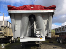 Benalu MultiRunner semi-trailer used tipper
