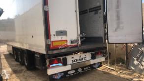 نصف مقطورة Schmitz Cargobull SKO محافظ على درجة الحرارة مستعمل