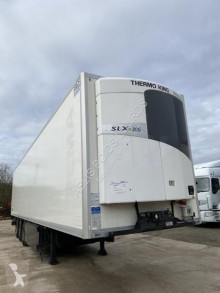 Kögel mono temperature refrigerated semi-trailer Non spécifié