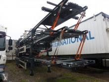 Lecitrailer Non spécifié semi-trailer used container