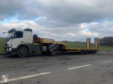 Nooteboom OSD 73-04V semi-trailer used heavy equipment transport