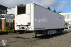 Chereau insulated semi-trailer Carrier Vector 1950/Strom/Fleisch/Meat/2,6h