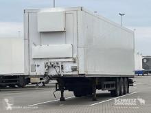 Semitrailer transportbil Schmitz Cargobull Trockenfrachtkoffer Standard