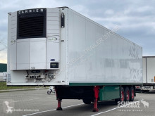 半挂车 隔热的 Schmitz Cargobull Tiefkühler Standard