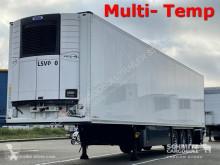 半挂车 隔热的 Schmitz Cargobull Tiefkühler Multitemp Doppelstock Trennwand
