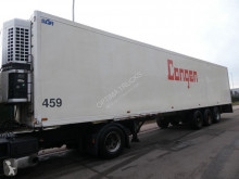 SOR IBERIC SP71 THERMOKING SB III SLE semi-trailer used mono temperature refrigerated