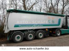 Lück tipper semi-trailer ALUMULDE 35 m3
