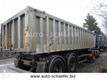 Semitrailer flak Kaiser ALUMULDE/ ca. 29 m3