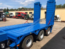 Louault chassis semi-trailer Louault