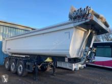Semirimorchio Schmitz Cargobull SKI ribaltabile usato