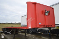 Trailor semi-trailer used flatbed